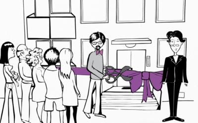 Video – jak probíhá revitalizace bytového domu